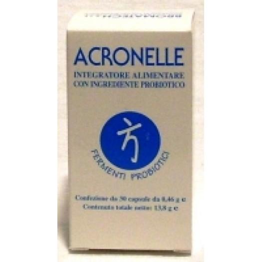 ACRONELLE bromatech