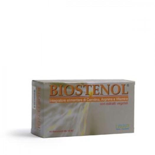 Biostenol 10 fiale da 15ml