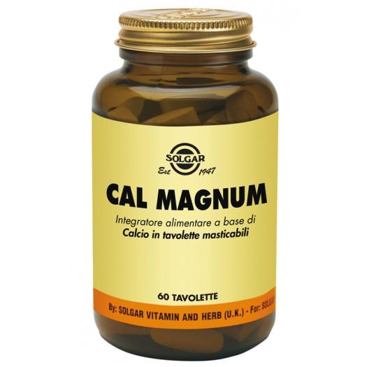 CAL MAGNUM masticabile