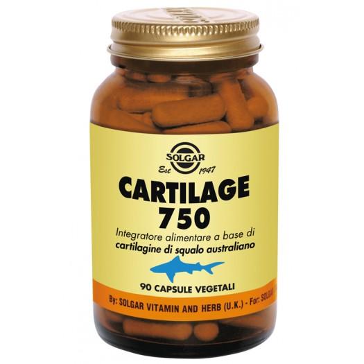CARTILAGE 750 - 90 capsule