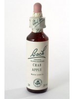 CRAB APPLE FIORI DI BACH