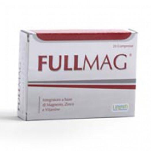 Fullmag 20 compresse