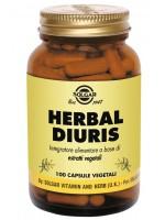 SOLGAR HERBAL DIURIS