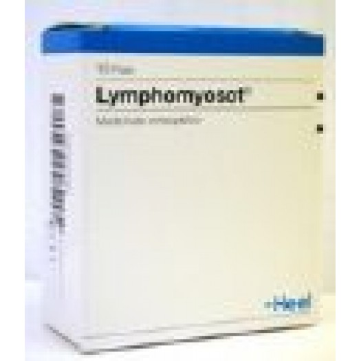 LYMPHOMYOSOT 10FIALE 1,1ML HEEL