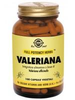 VALERIANA 100CPS VEGETALI