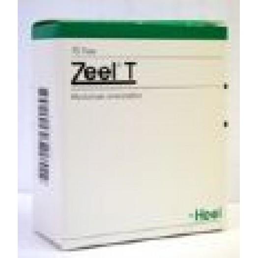 ZEEL T 10 FIALE 2,2ML HEEL