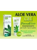 Aloe Vera Gel Dermo-Elisir Gel lenitivo