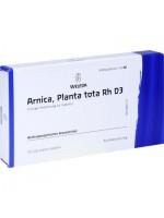 Weleda Arnica Planta tota Rh D3 8 fiale