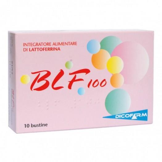 BLF 100 Integratore Di Lattoferrina