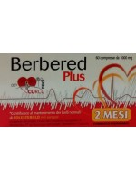 Berbered Plus 60 compresse