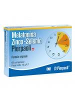 Melatonina Zinco-Selenio Dr Pierpaoli