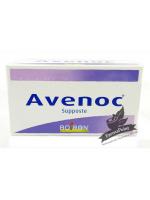 AVENOC SUPPOSTE BOIRON PER EMORROIDI