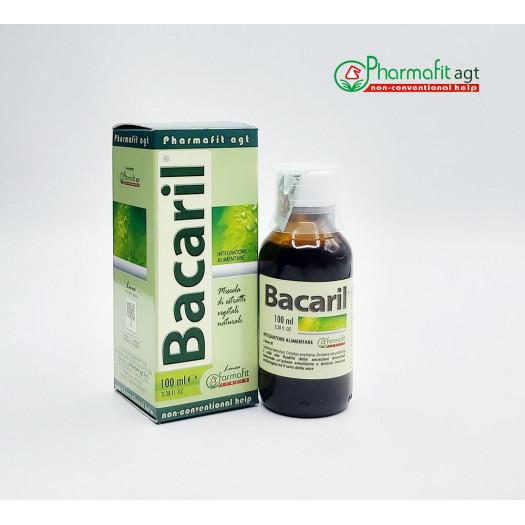 BACARIL 100 ML Pharmafit