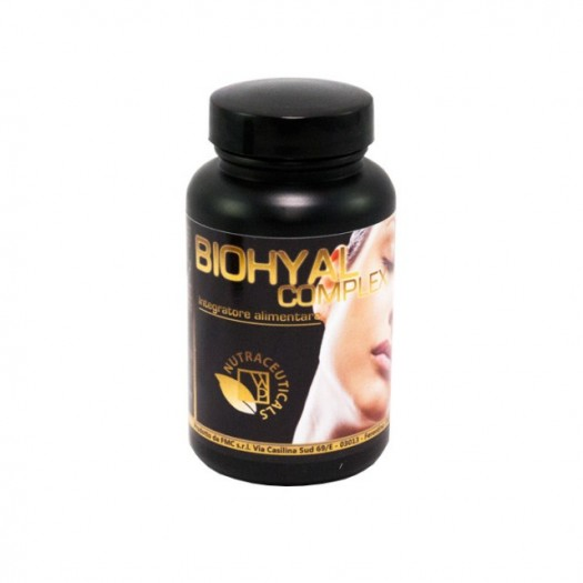 BioHyal Complex 120 capsule World Pharma