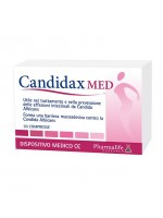 Candidax Med 30 Tablets