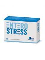 ENTEROSTRESS 20 Compresse Biofarmex