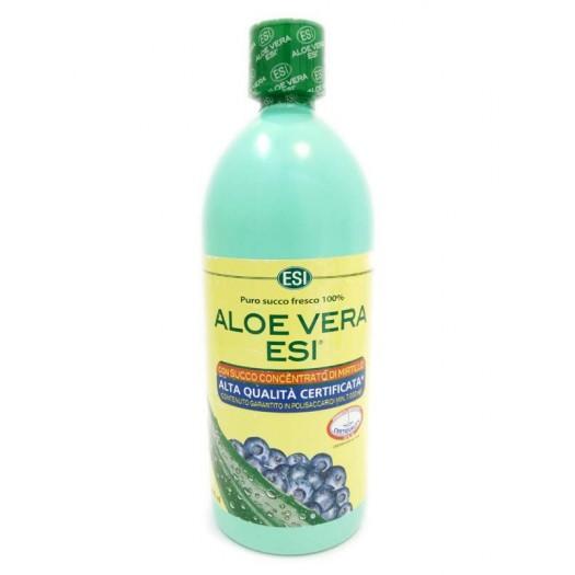 Aloe Vera ESI 100% 1LT