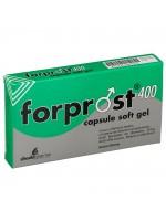 Forprost 400 Capsule Soft Gel