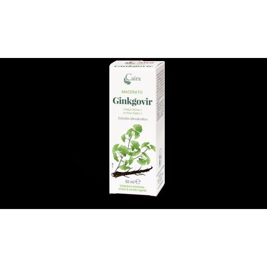 Ginkgovir® 50 ml