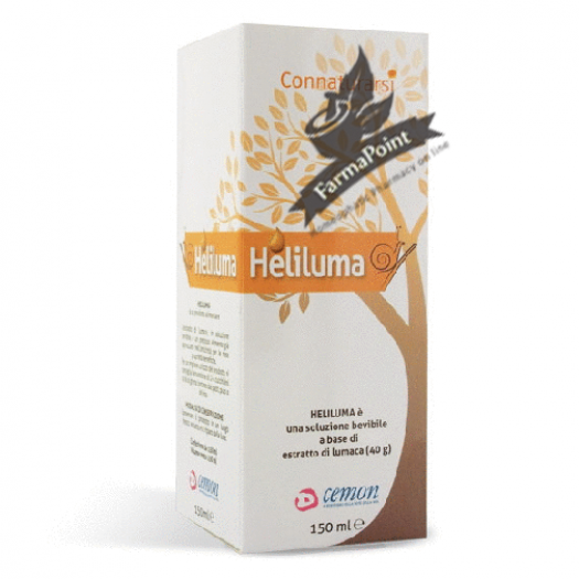 Heliluma 150ml Cemon