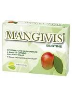 Mangivis 16 bustine Potente antiossidante