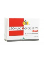 GSE Stomach Digestive Rapid 24 tablets