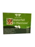 D-Mannosio Waterfall - 50 Compresse - 1000mg