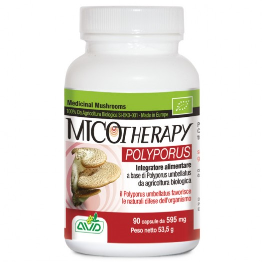 Micotherapy Polyporus 90 Capsule AVD Reform