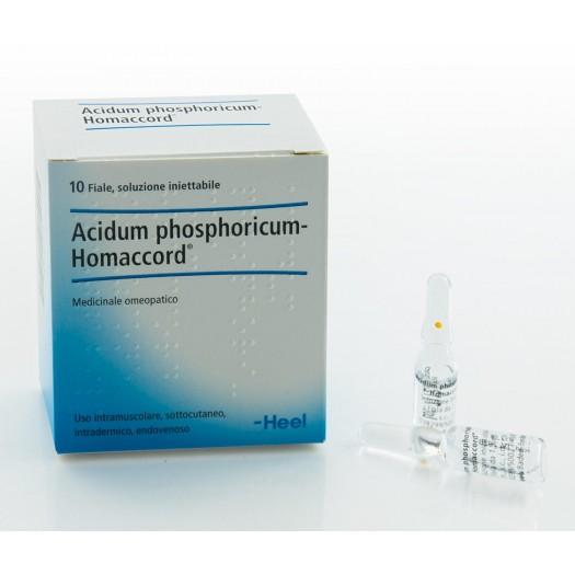 Acidum Phosphoricum Homaccord