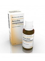 Aesculus compositum