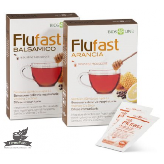 Flufast BiosLine