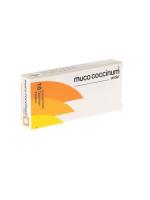 Mucococcinum 200 Unda