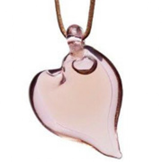 Adult Love Pink Pendant - Australian Bush Flowers