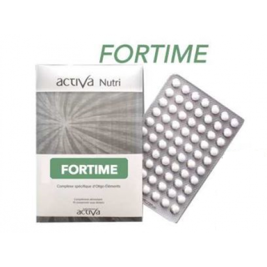 FORTIME 70 CAPSULE