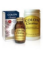 Colon Cleanse 90 pastiglie Dr Giorgini