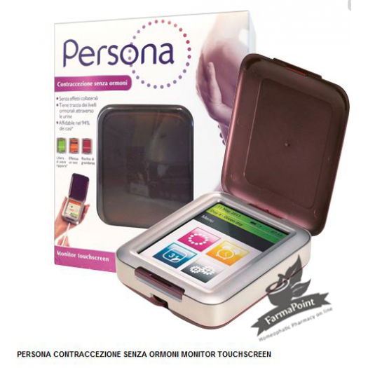 Persona Clearblue