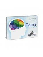 Reoxi Cognitivo Memoria Funzioni Cognitive Glauber Pharma