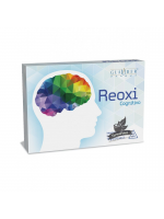 Reoxi Cognitive Glauber Pharma