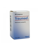TRAUMEEL S 50 Tablets