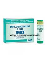 IMO Influenzinum 9CH
