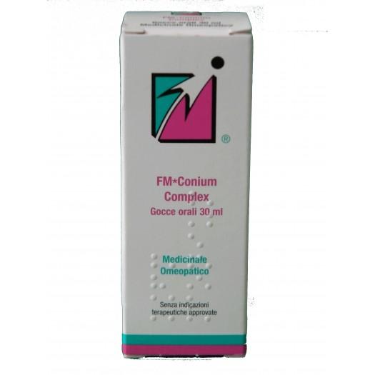 FM Conium complex