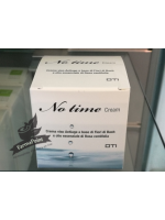 No Time Cream Crema 50ml OTI effetto antirughe