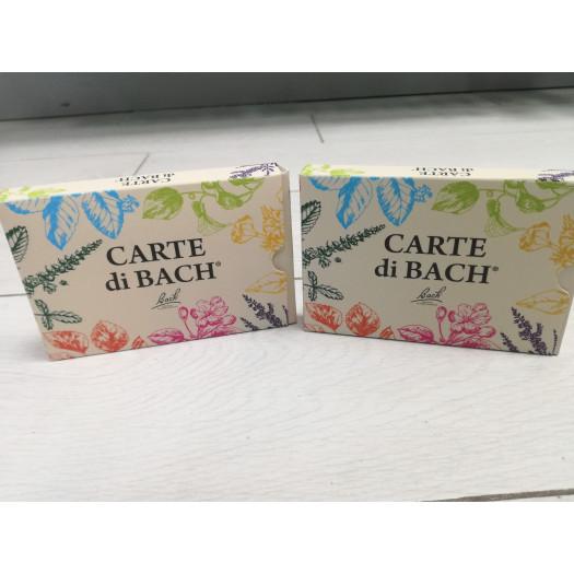 Original Bach Flower Cards