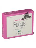 Fucus complex Lehning Drops