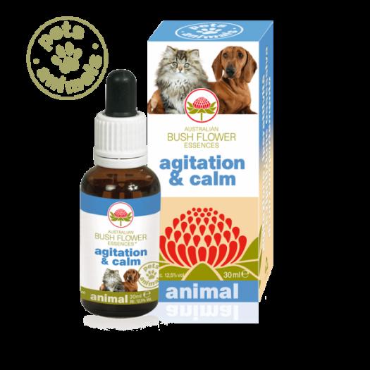 Agitation & Calm Universe Pets
