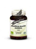 Agaricus Blazei Murrill FreeLand