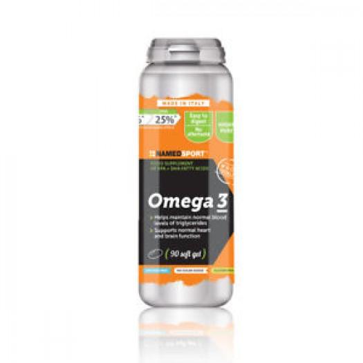 OMEGA 3 - 90 softgel - NAMEDSPORT