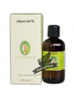 Tea Tree Oil - Olio essenziale albero del tè BIO 100 ml