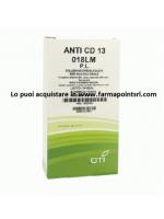 ANTI CD13 18LM PL AMPULES OTI