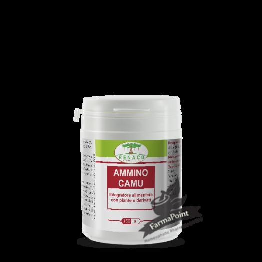 Ammino-Camu-Renaco